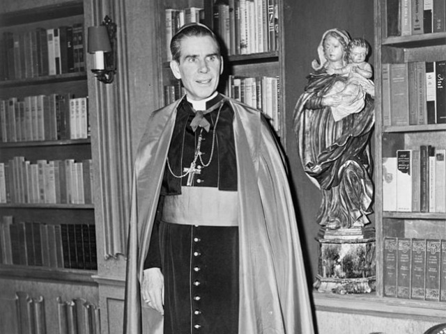 Two Catholic Bishops Having Tug of War Over Potential Saint's Body