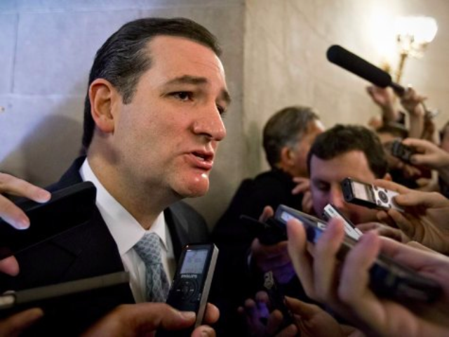 Cruz to Introduce Bill to Prevent Americans Who Join ISIS from Returning