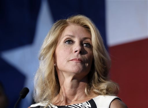 Wendy Davis Memoir: I Had 2 Abortions During 2nd Marriage