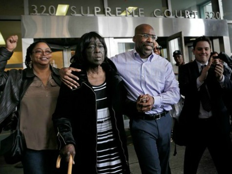 Wrongly Convicted 'Central Park Five' Win $41 Million Settlement