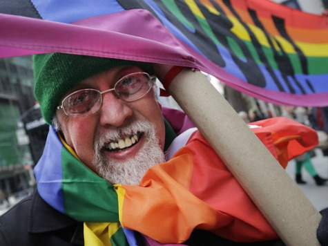 DC Priest Punished for Calling for End to Gay St. Patrick's Parade in New York City