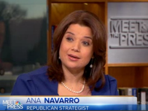 Ana Navarro: Critics of Obama's Executive Amnesty Should 'Shut Up Now'
