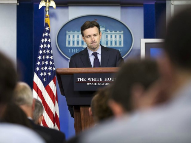 White House Admits 'United States Is at War' with Islamic State