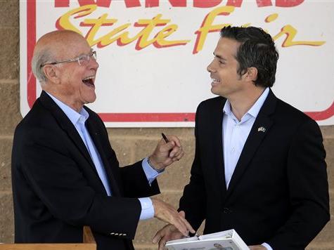'Push Poll' Shows Kansas Senate Race is Tied