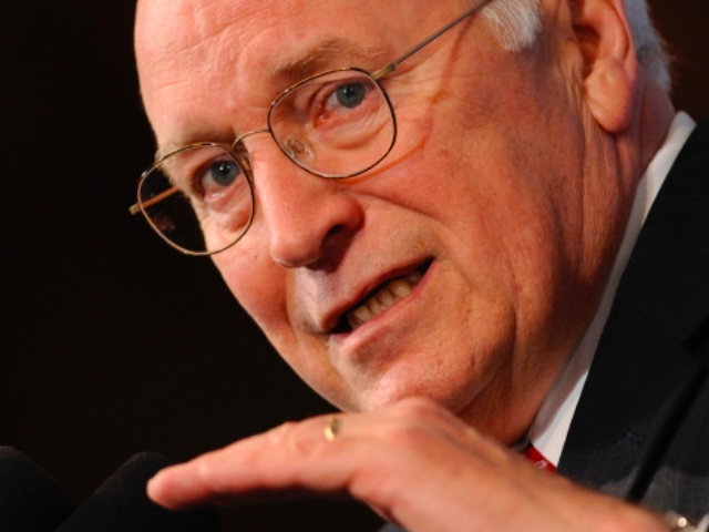 Cheney: Other Nations See U.S. As 'Supportive Of The Muslim Brotherhood'