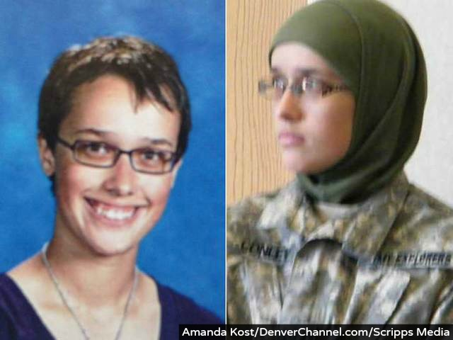 Colorado Woman Pleads Guilty in Islamic State Terror Case