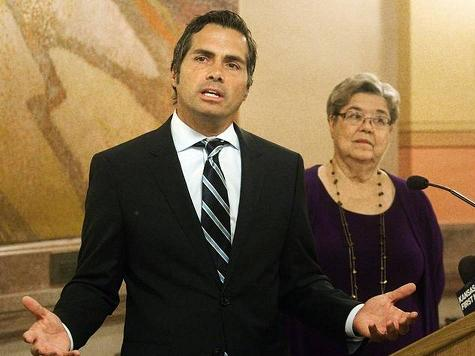 Federal Judge Berates Kansas Senate Candidate Greg Orman in Boxing Equipment Lawsuit