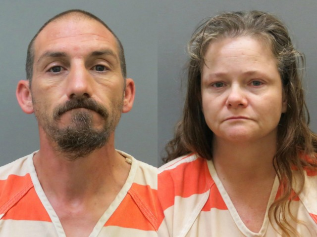 Indiana Couple Charged with Raping, Beating Captive Woman for Months