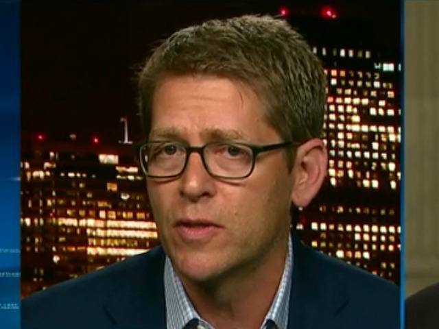 White House: Jay Carney 'Acquitted Himself Quite Well' in CNN Debut