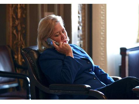Maness: Landrieu Must Provide 'Full Disclosure' or Refund All Flights to Taxpayers