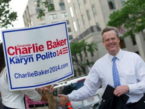 Exclusive-Massachusetts GOP Gubernatorial Nominee: Let's Fix Beacon Hill