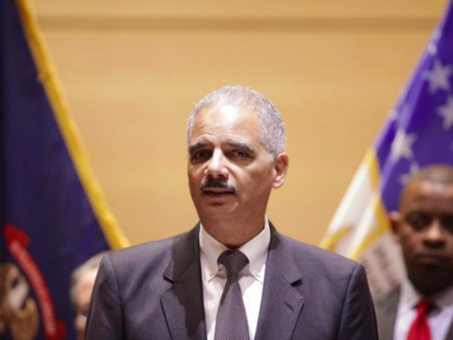Holder Stresses Inclusivity in New Programs to Combat Extremism