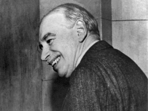 Is Keynes Misunderstood, Maligned By Critics?
