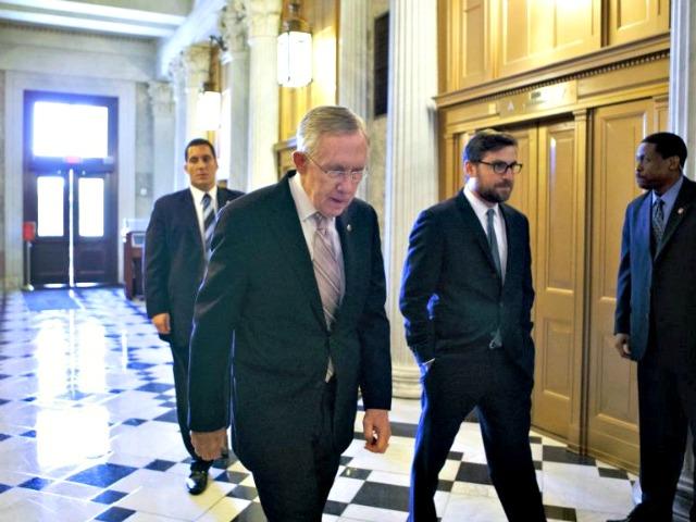 Senators Signal Deep Skepticism with Leadership Syria Proposal