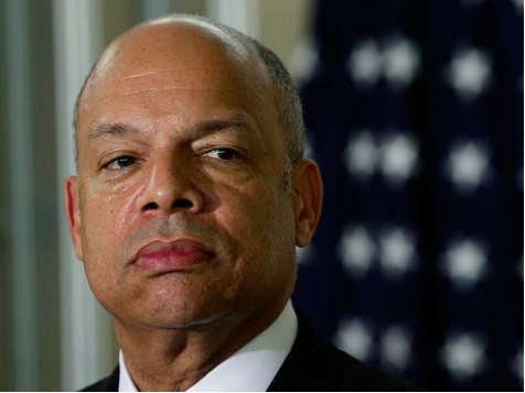 DHS Chief Concedes Background Checks for Amnesty Would Not Catch Criminals