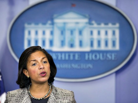 Susan Rice: Don't Expect 'Rapid or Immediate Fruit' from Syrian Rebel Training