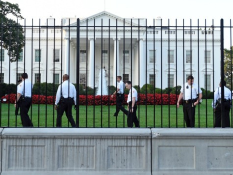 After Fence-Jumper Enters Unlocked White House, Secret Service Conducts Sweeping Investigation