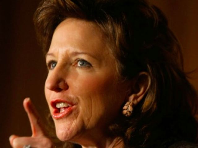 Tea Party Group Slams Hagan for 'Sham' Vote Against Amnesty