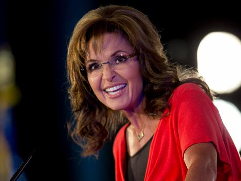 Sarah Palin To Campaign for Pat Roberts in Kansas Amid Lingering Grassroots Anger