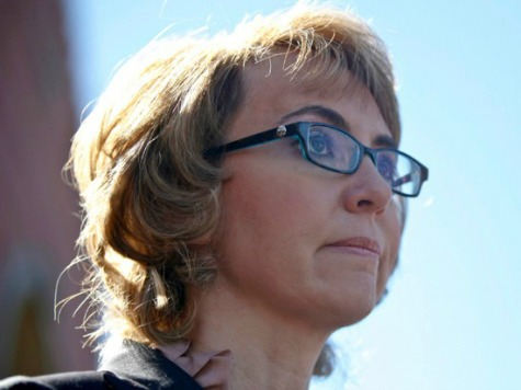 Salon: Gabby Giffords Abandons 'Civility' in Gun Control Fight
