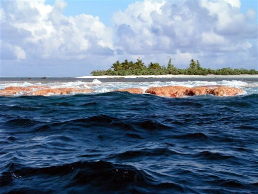 Obama to Expand Ocean Preserve to 6 Times Its Size