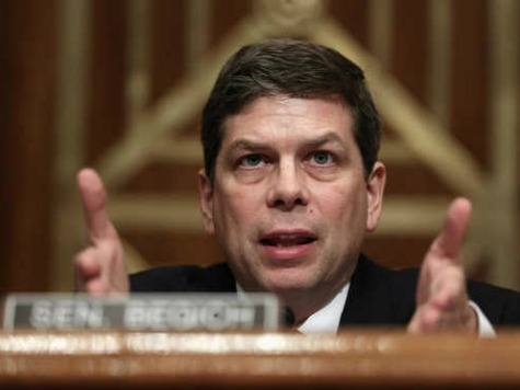 No NRA Endorsement for Mark Begich in Alaska