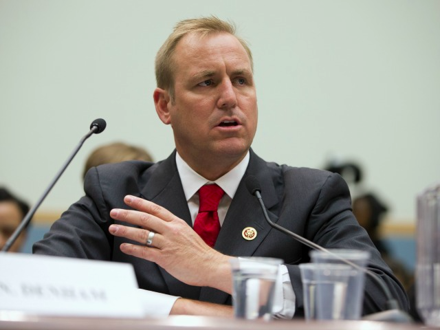 GOP Rep Jeff Denham Applauds DREAMERs Being Allowed to Serve in Military