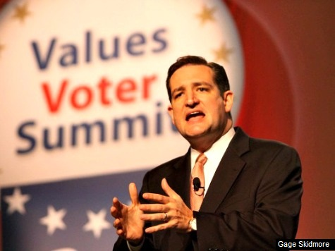 Last Frontier! Ted Cruz To Alaska For Dan Sullivan