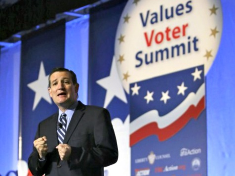 Ted Cruz: Morning in America Awaits if Republicans Don't Abandon Conservative Values