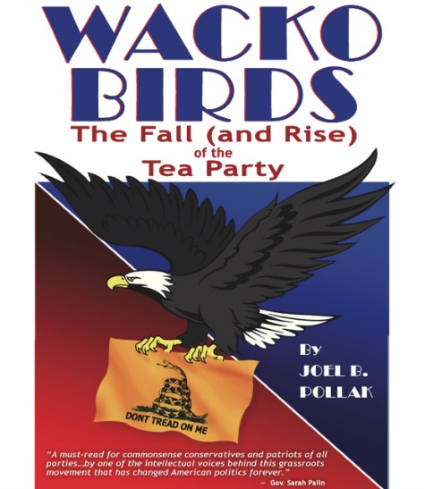 GOP 2016 Discussion Begins with Joel Pollak's 'Wacko Birds'
