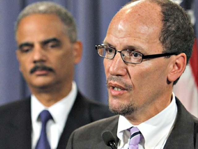 David Vitter: Thomas Perez Might Be Worse than Eric Holder