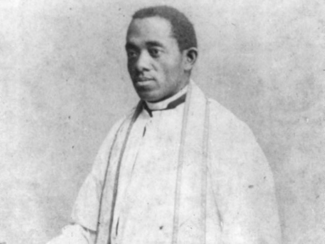 America's First Black Priest One Step Closer to Sainthood