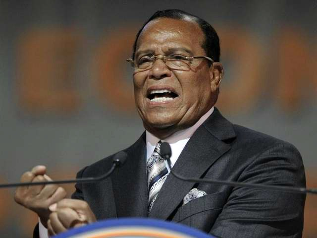 Nation of Islam Leader Louis Farrakhan: Ebola Was Manufactured to Kill Blacks