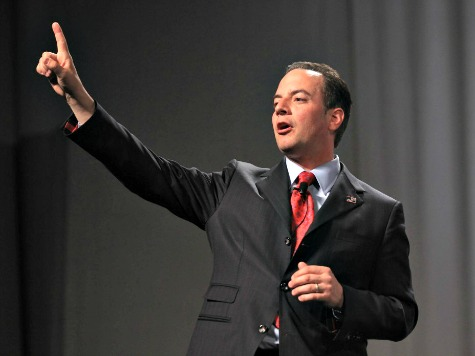 Reince Priebus Defends Republican Solutions Ahead of Mid-Term Elections