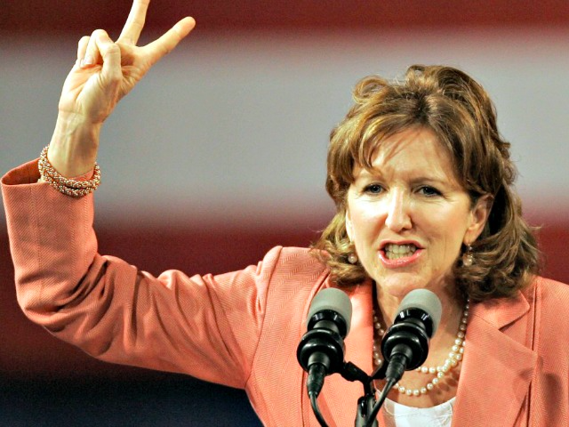 Tillis Ad Ties Hagan to Obama Foreign Policy: 'We Can't Let Our Kids Die in Vain'