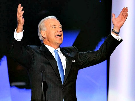 Biden: Amnesty Needed to Show South, Central American Nations in 'Our Front Yard' Respect