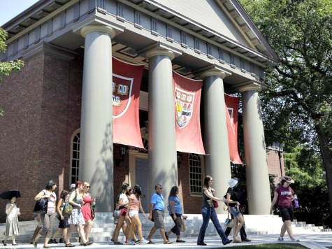 Hundreds of Harvard Students Told They Will Be Shot on October 4