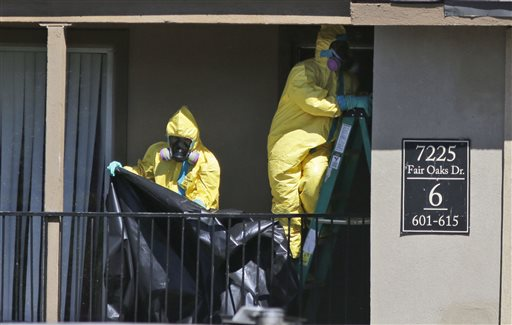 Hospital: Dallas Ebola Patient Thomas Eric Duncan Critical