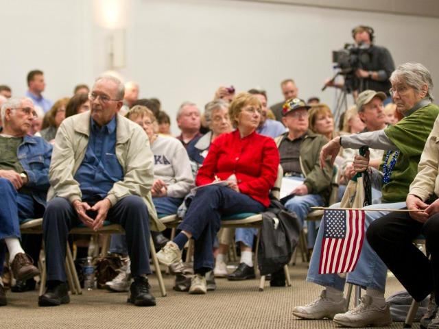 Pennsylvania Seniors Express 'Shock' over Premium Jumps Due to Obamacare