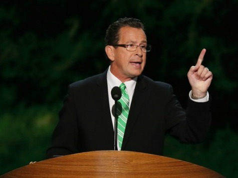 As Election Looms, CT Gov. Malloy Blames Adoption of Common Core on Republican Predecessor