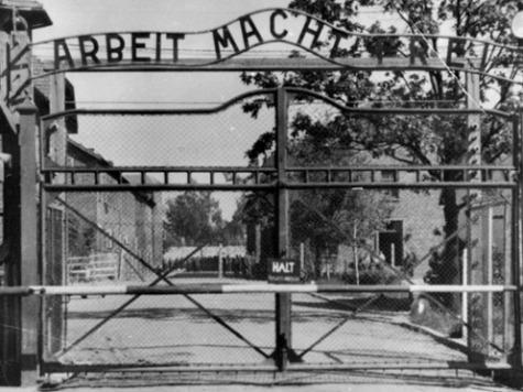 W. Virginia Dem Congressional Candidate Jokes about Auschwitz to Defend Abortion Stance