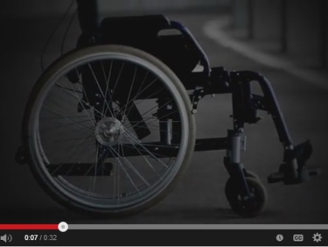 Wendy Davis Ad Uses Empty Wheelchair to Attack Paraplegic Greg Abbott