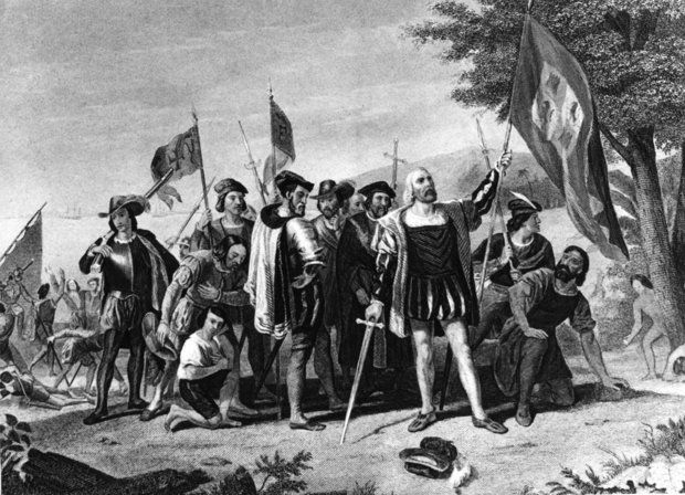 Seattle Says Goodbye to 'Columbus Day'