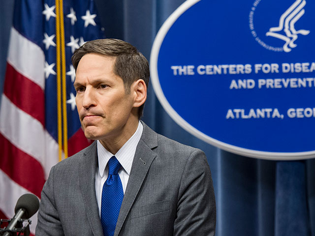 With CDC Under Fire On Ebola Response, Frieden To Face Congress Again
