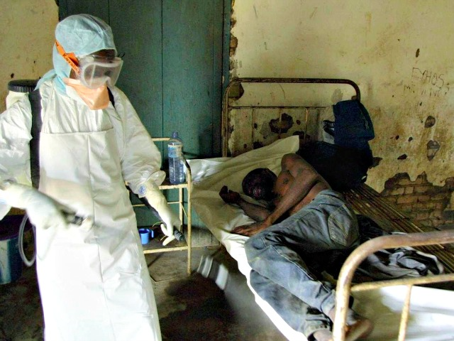 GOP Rep. Plans Legislation to Ban Travel From Ebola-Stricken Nations to U.S.