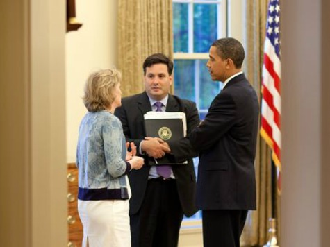 Obama Bows to Pressure, Appoints Ebola Czar