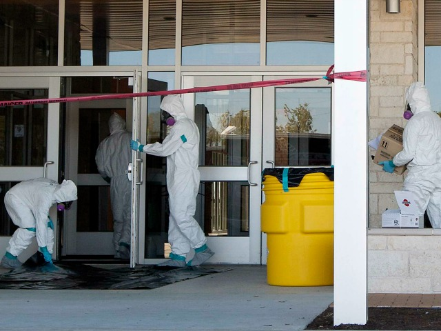 White House Not Buying into Argument that NRA Is to Blame for Ebola Crisis