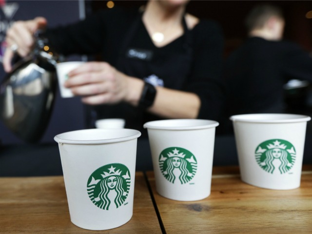 Starbucks Employees Get New Tattoo Policy