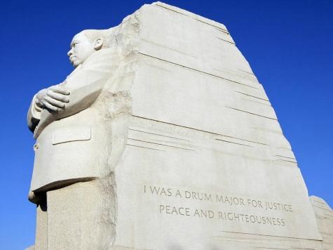 Martin Luther King, Jr. Niece: 'Moral Bankruptcy' Ruling Washington D.C. Under Obama