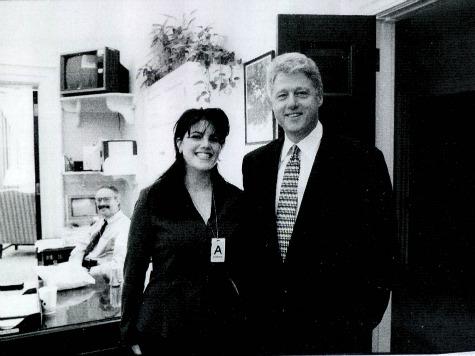 She's Back! Monica Lewinsky Joins Twitter